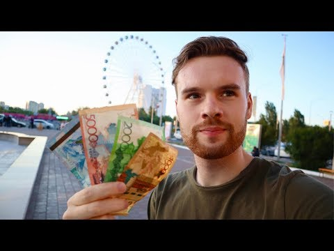 How Expensive Is KAZAKHSTAN? Budget Travel Guide 🇰🇿