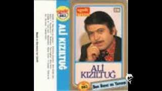 Asik Ali Kiziltug - Dam Ustunde Cul Serer