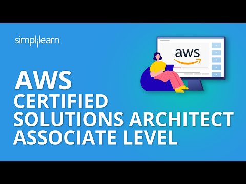 AWS Certification | AWS Training Online for AWS Solutions