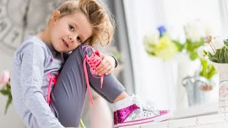 CTV.BY: Дети-модели. Стоит ли отдавать свое чадо в модельный бизнес?