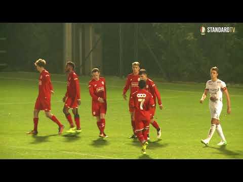 U21 Standard - Zulte Waregem : 5-1