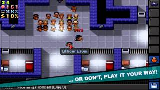 Minisatura de vídeo nº 1 de  The Escapists