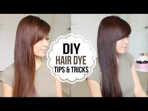 Przywrócenie włosów olej
