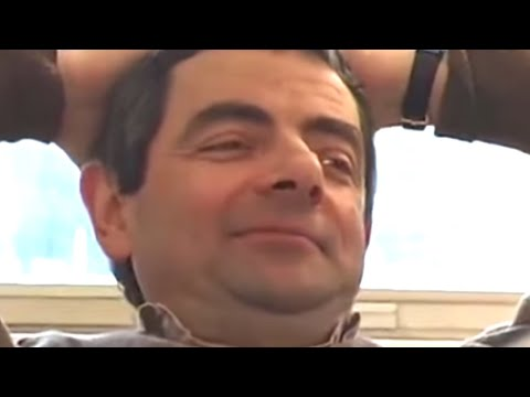 Secrets of Bean! | Behind the Scenes | Official Mr. Bean