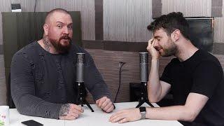 THE HOUSEMATE HAS A GUN | True Geordie Podcast #32
