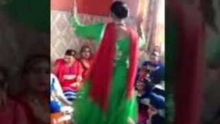 HOME VIDEO wedding hot local dance with beautifull song 2019