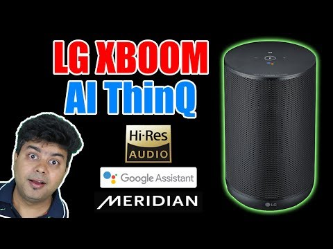 LG KA Smart Home AI Speaker, Honest Review, Setup, Features Explained