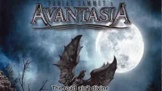 Avantasia - Angel of Babylon (lyrics)