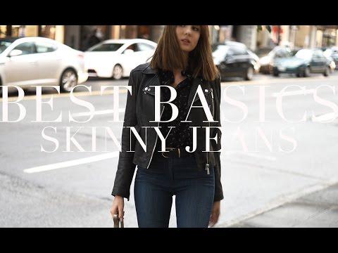 Testing Basics   Skinny Jeans