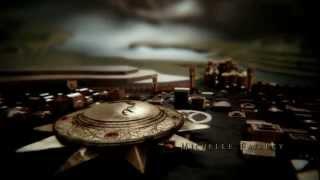 Game Of Thrones Season 1 Intro [1080p HD]