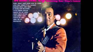 Faron Young - That's My Way