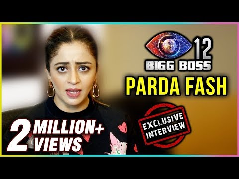 Neha Pendse Reveals UGLY TRUTH About Bigg Boss 12
