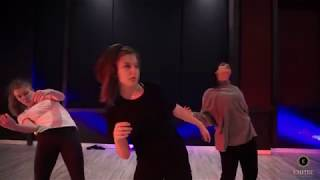 Mirror By IDER   Jordan Kaya Choreography