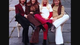 ABBA - Nina, Pretty Ballerina (Vision Mix Edit)