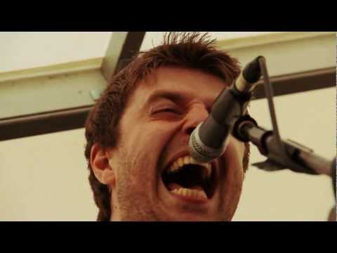 The Rupture Dogs - Back to Life - Pigstock 2012 - Bad Apple Films