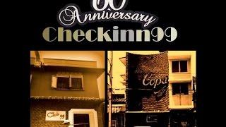 Checkinn99 60 Years of Bangkok Bar History