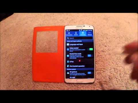 Prank android by samsung easy and  funny