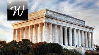 ◄ Lincoln Memorial, Washington [HD] ►