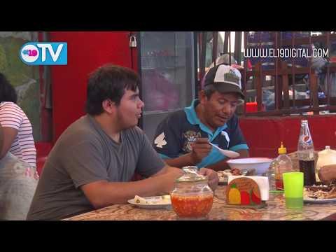 NOTICIERO 19 TV MIÉRCOLES 20 DE MARZO DEL 2019