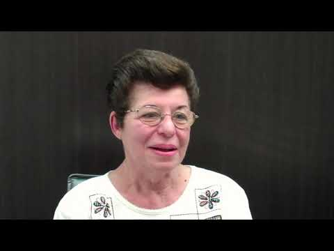 Full Mouth Dental Implants: Patient Video Testimonial thumbnail