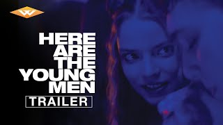 Here Are the Young Men (2021) Video