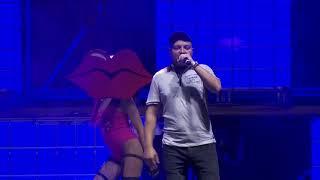 06.09. ONE LOVE TOUR - БЕЗПЛАТЕН КОНЦЕРТ В ПЛОВДИВ