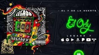 El Orly - Legado 7  (Video)