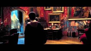 Harry potter animal noise scene