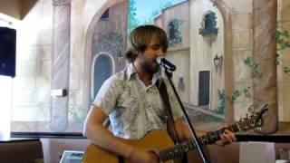 Josh Wilson - Listen - 6/23/10 Summer Cruise 5