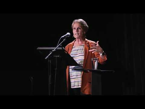 Gina Rippon: The Myth of the Gendered Brain   Town Hall Seattle