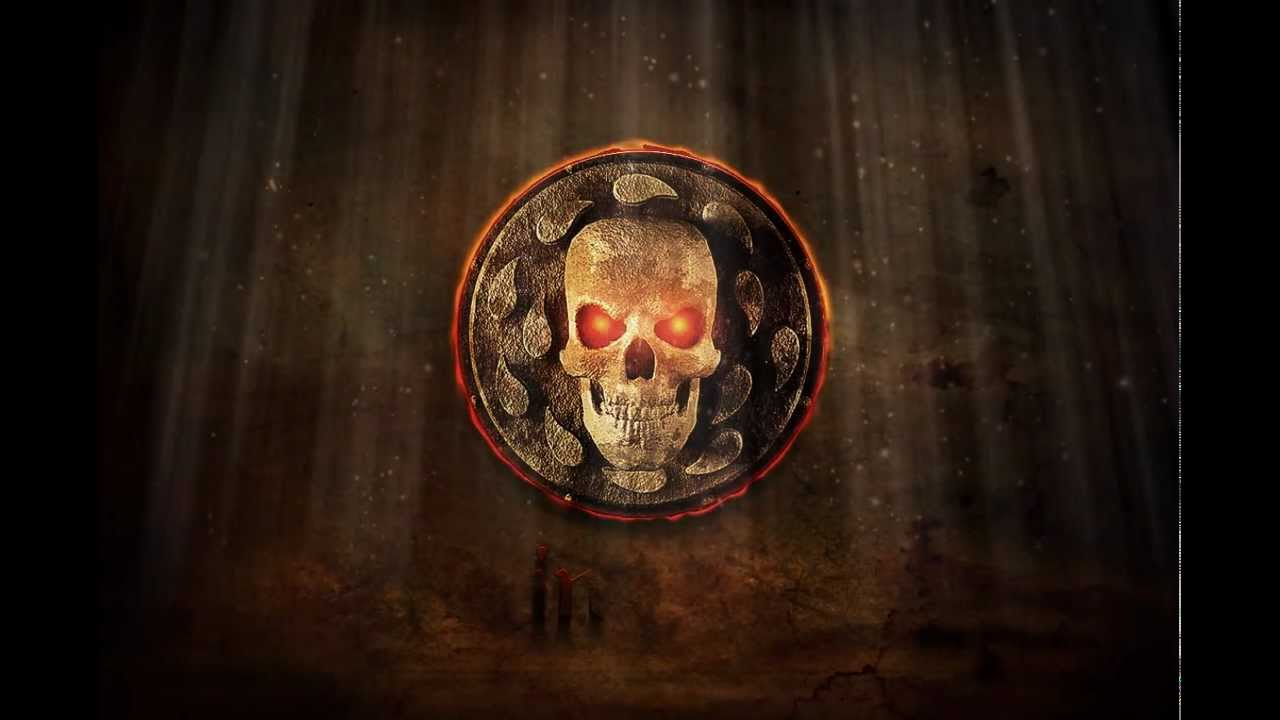 This Baldur's Gate Teaser Sure Takes Its Time To Tell Us Not Much