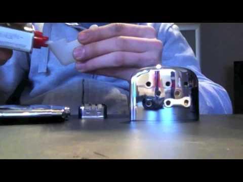 Zippo Handwärmer (Unboxing + Erklärung)
