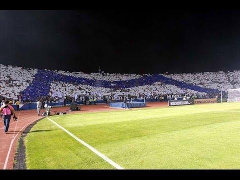 """""""El Mejor recibimiento de la Adiccion 2013"""" Barra: La Adicción • Club: Monterrey"""