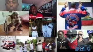 Zoe Pound Gang History (Miami, Florida)