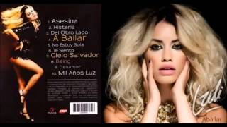 "Lali Esposito - ""A Bailar"" .CD Completo |"
