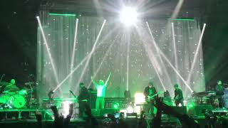 The Charlatans - Sproston Green; MANCHESTER Arena 08/12/18