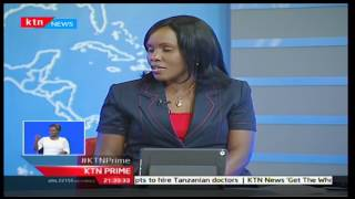 Tension rocks Dandora residents after another extra judicial killing by the police: KTN Prime part 2