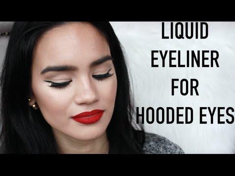 Skinny Liquid Eyeliner by Eyeko #10