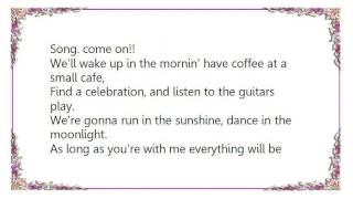 Chris LeDoux - Rainbow Rider Lyrics