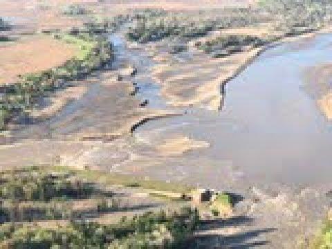 Farm News Five:  Michigan farm fields underwater after record rainfall