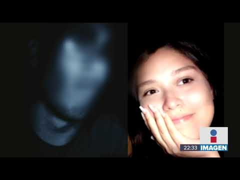 Video: Kidnapping of a medical student caught on tape in Boca del Rio Veracruz