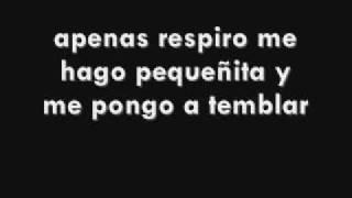 Jueves   La Oreja De Van Gogh ((LetraLyrics))