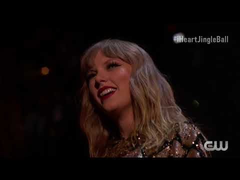 Taylor Swift   iHeartRadio's Jingle Ball 2017 WEB RIP 720p AAC2 0 HDMania