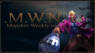 Top 5 League Legends Anime Skins Download Link Description
