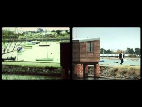 Marlon Roudette - Riding Home [Official Video]