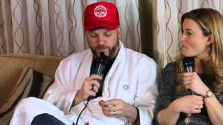 LoCash Stay Humble After No. 1 Hit // CRS 2016 // Country Outfitter