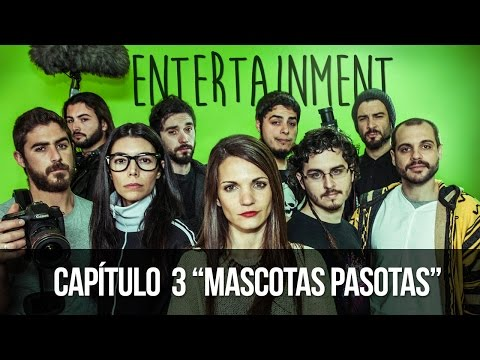 Entertainment 1x03 - Mascotas pasotas