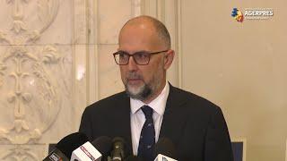 K.Hunor: Prima soluţie - resuscitarea coaliţiei; dacă nu se poate, trebuie altă formulă de guvernare
