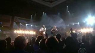Jamie Johnson & Lee Ann Womack -  Give It Away