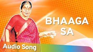Bhaaga Sa | Chachi 420 | Kamal Haasan | Tabu | Popular Hariharan Songs
